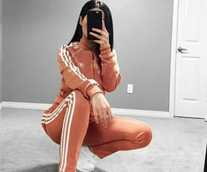 adidas, clothes, and sports image