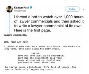 bot, court, and funny image