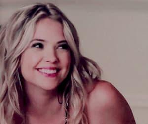 blonde, pretty, and pretty little liars image