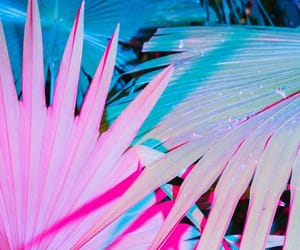 pink, aesthetic, and background image