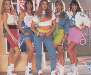 80s, 90s, and outfit image