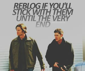 dean winchester, funny, and sam winchester image