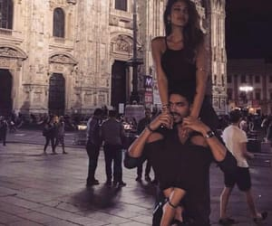 Relationship, city, and photography inspiration image