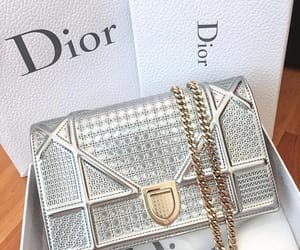 bag, dior, and chique image