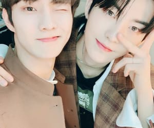 the boyz, changmin, and handsome image