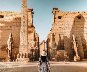 dress, free people, and egypt image
