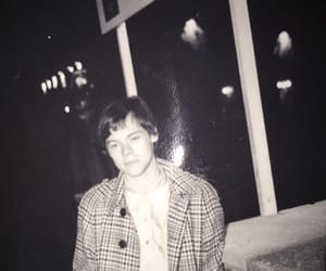 styles, another man, and Harry Styles image