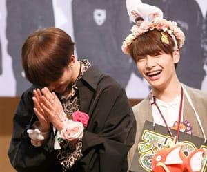 in, hyunjin, and jeongin image