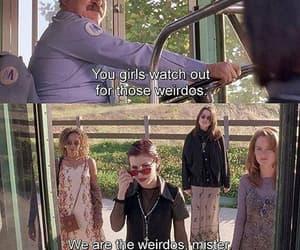 girls, weirdos, and grunge image