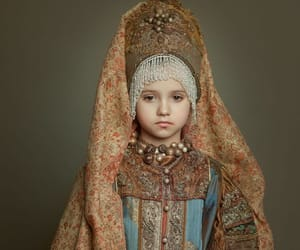 fashion, medieval, and slavs image