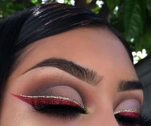 accessories, eyebrows, and nails image