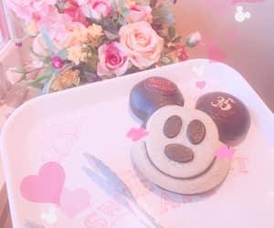 disney, kawaii food, and cute disney image