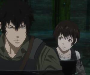 anime, kogami shinya, and psycho pass image