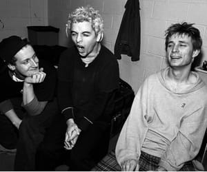 90s, billie joe armstrong, and dookie image