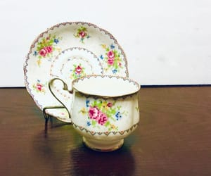 etsy, fine china, and gift for mom image