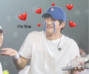exo, meme, and reactions image