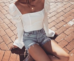 inspiration, fashion style, and outfits goals image