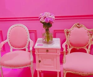 beauty, girly, and interior image