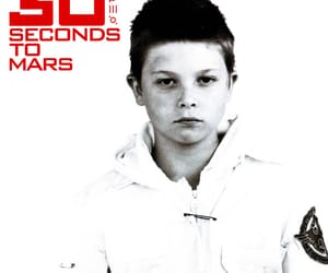 30 seconds to mars, mars, and thirty seconds to mars image