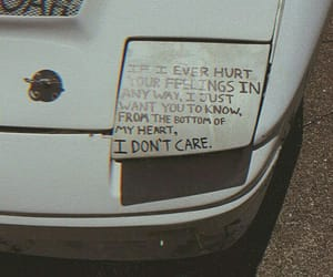 quotes, car, and grunge image