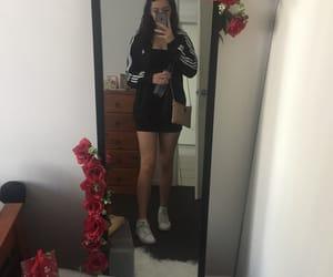 adidas, colette, and adidas jacket image
