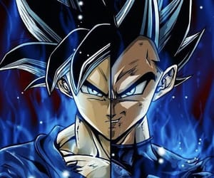 art, dbs, and strong image