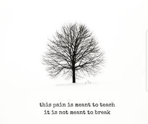 break, broken, and determination image