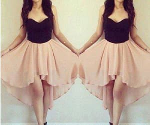 cute homecoming dresses, party dresses black, and homecoming dresses simple image