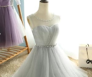blue prom dresses, lace homecoming dress, and beautiful prom dresses image