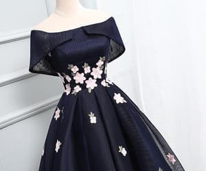 prom dress black and prom dress 2018 image