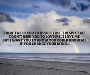 acceptance, su, and change your mind image