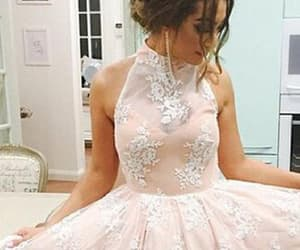 cute prom dress, prom dress for cheap, and homecoming dresses short image