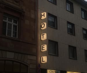 architecture, building, and hotel image