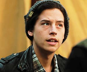 actor, cw, and cole sprouse image