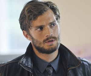 Jamie Dornan, once upon a time, and sheriff graham image