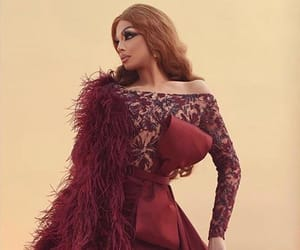 beauty, drag, and drag race image