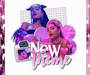 edits, editing needs, and ariana grande image