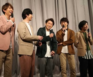 idol, 櫻井翔, and 大野智 image