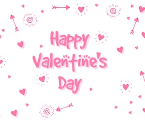gif, happy valentines day, and valentines day pictures image