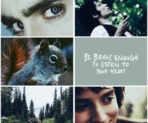 aesthetic, tumblr, and tolkien image