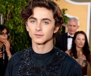 timothee chalamet, chalamet, and timothee image