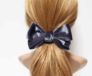 etsy, hairbowforwomen, and stylish hair bow image