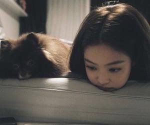 asian, korea, and lisa image