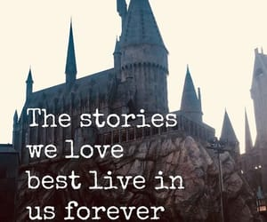 harry potter and quotes image