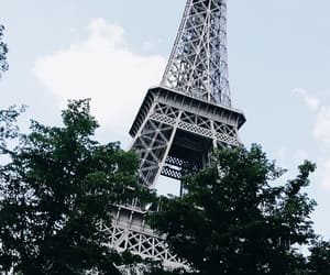 aesthetic, paris, and photography image