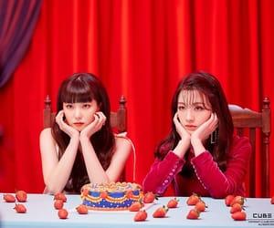 kpop, clc, and seunghee image