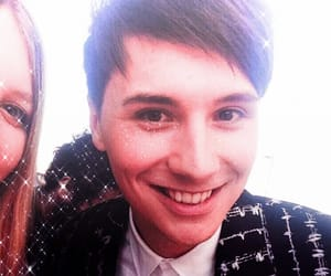 amazingphil, dan howell, and phandom image