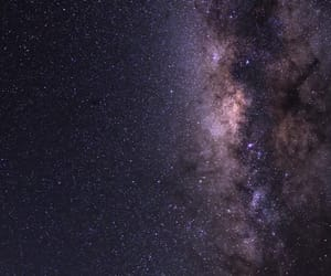 beautiful, space, and galaxy image