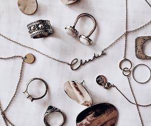 girl, jewelry, and luxury image