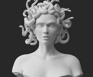 medusa, wallpaper, and tumblr image